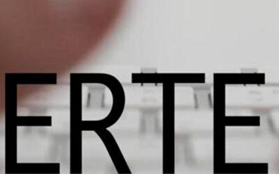 Prestación por ERTE